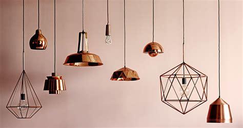 Beautiful Copper Home Accessories