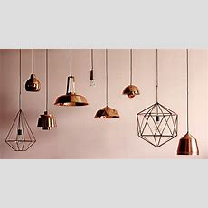 Shop The Trend Beautiful Copper Home Accessories