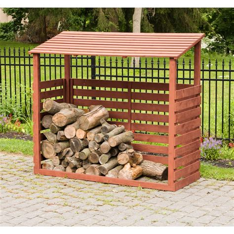 leisure season  ft   ft   ft solid wood firewood