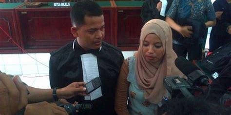Aborsi Jogja Lbh Yogya Ganti Tuntut Toko Jolie Soal Pesangon Suami
