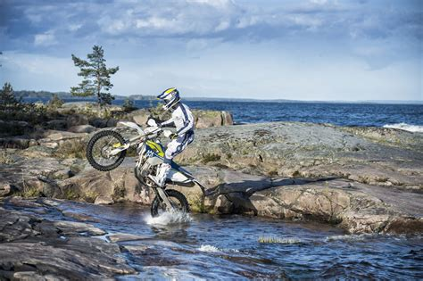 Husqvarna Fc 350 Wallpaper by 2016 Husqvarna Fe350 Enduro Moto Motocross Dirtbike Bike