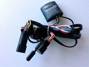 2014  U2013 Up Harley Davidson Fl U2019s Trailer Wiring Harness
