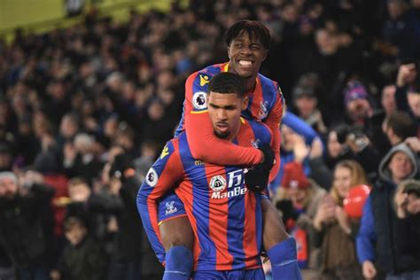 Significant detail in Palace's Batshuayi deal proves ...