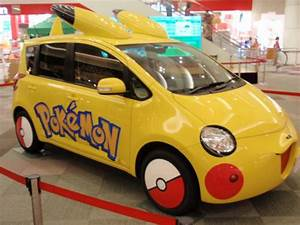 seven coolest real life video game cars