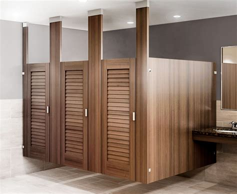 Bathroom Stall Dividers Material by Toilet Partitions Search Restrooms
