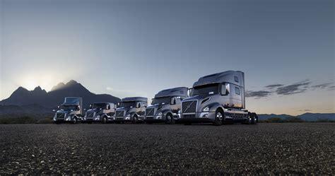 especificaciones de volvo vnl volvo trucks ee uu