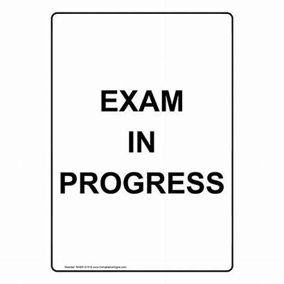 Progress Exam Nhep Portrait