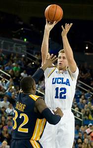 Men's basketball triumphs over Dragons | Daily Bruin