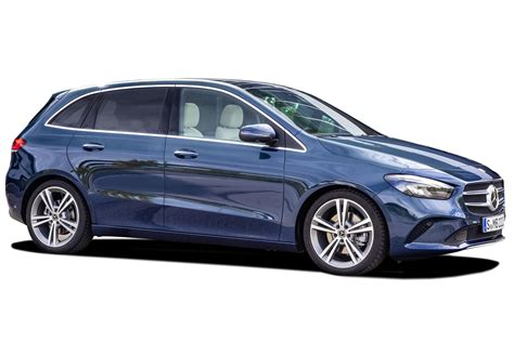 Review Mercedes B Class by Mercedes B Class Mpv 2019 Review Carbuyer