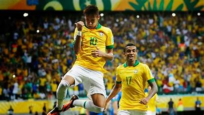 Neymar Jr Brazil Wallpapers Cup Fifa Players