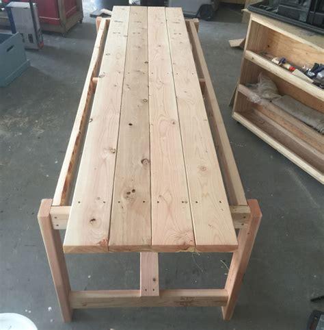 beginner farm table  tools  lumber ana white