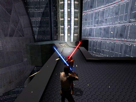 Star Wars Jedi Knight Ii Outcast Iso