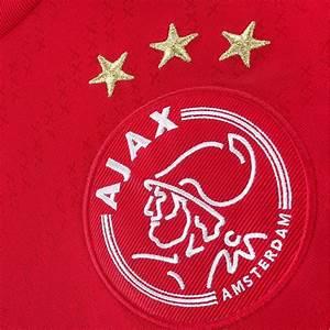 Ajax 13-14 (2013-14) Home and Away Kits Released - Footy ...  Ajax