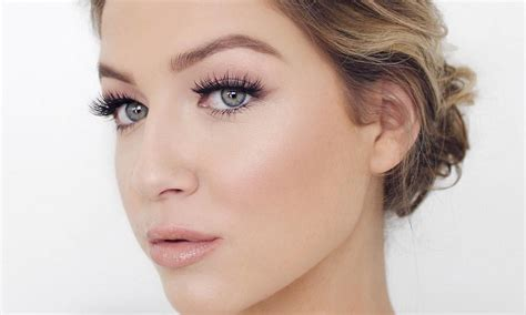 Wedding Makeup : 15 Bridal Makeup Youtube Tutorials To Inspire Your Look On