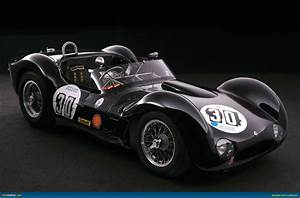 Auto 61 : maserati tipo 61 birdcage achieves auction record ~ Gottalentnigeria.com Avis de Voitures