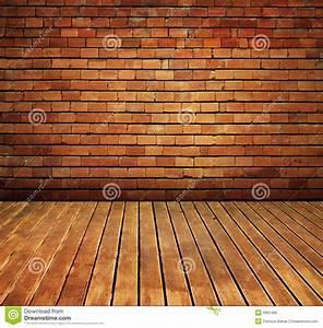 Mur En Brique Intérieur : bois int rieur de mur de cru de texture d 39 tage de brique photo stock image du r tro mat riau ~ Melissatoandfro.com Idées de Décoration