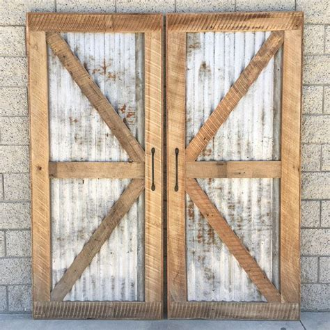 best 20 barn doors ideas on sliding barn