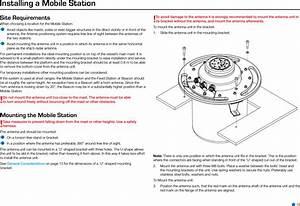 Guidance Marine Artemis Marine Direction Finding X