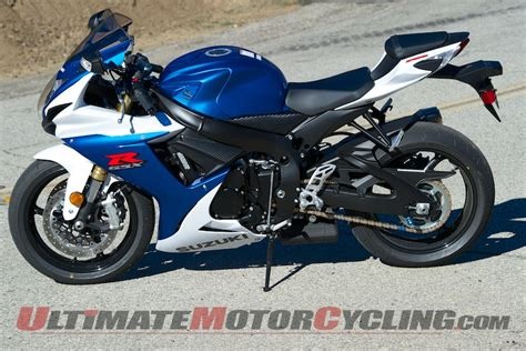 2013 Suzuki Gsxr 600 Specs by 2014 Suzuki Gsx R 750 Review Unchanged Razor Sharp