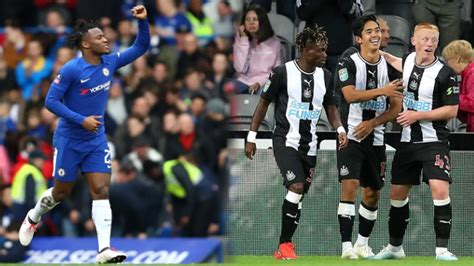 Newcastle vs Chelsea: How to Watch, Live Stream, TV ...