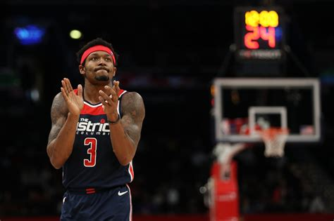 Washington Wizards: How trading Bradley Beal to the Sixers ...