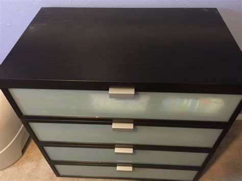 Ikea Hopen Dresser Size by Ikea Hopen 4 Drawer Dresser For Sale In Richland