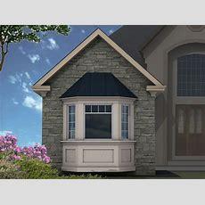 10 Exterior Window Trim Ideas For Home Aesthetic
