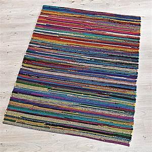 Teppich Bunt Gestreift : teppich colour gestreift gr e 120 x 180 cm ~ Whattoseeinmadrid.com Haus und Dekorationen