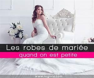Comment choisir et quelle robe de mariee porter quand on for Quelle robe de mariée quand on est petite