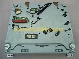 Philips Cdm 83 Cd Loader Mechanism Without Pcb For