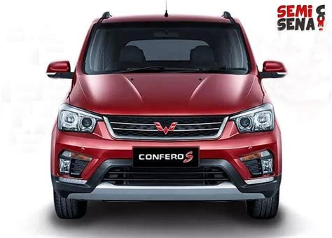 Wuling Confero Backgrounds by Harga Wuling Confero S Review Spesifikasi Gambar Mei