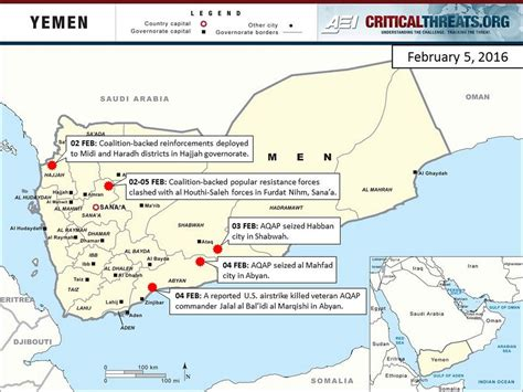 yemen situation report enlarge