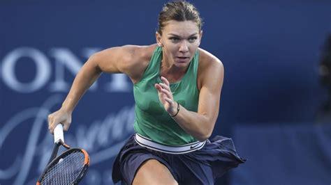 Caroline Garcia stuns Simona Halep to win China Open | TODAY.NG