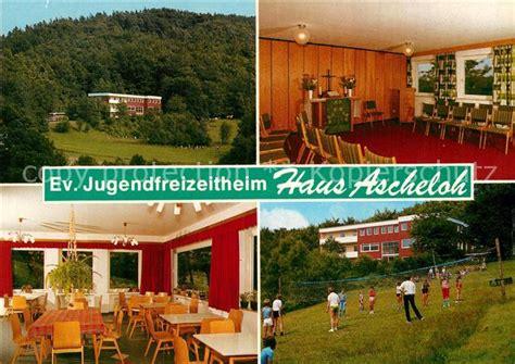 Ak  Ansichtskarte Halle Westfalen Evangelisches