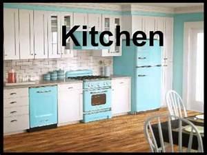 Piece De La Maison En Anglais : vocabulaire anglais la maison youtube ~ Preciouscoupons.com Idées de Décoration