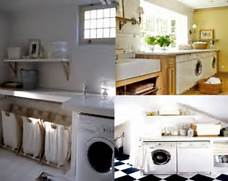 Kitchen Laundry Room Design by Small Laundry Room Ideas Laundry Room Organization Pictures To Pin On Pinterest
