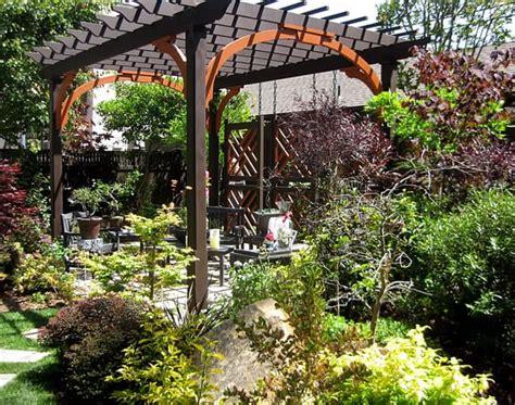 40 pergola design ideas turn your garden into a peaceful refuge designrulz