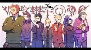 Fate/zero Image #1040963 - Zerochan Anime Image Board