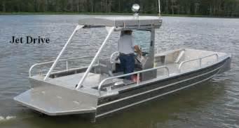 Aluminum Boats Plans Images
