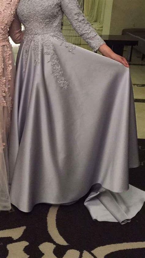 pin  mariam manso  dresses   hijab evening