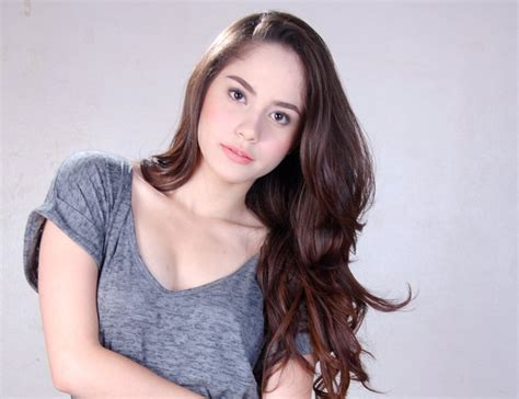 Asia Hot Girls Jessy Mendiola Beautiful Filipina Actress