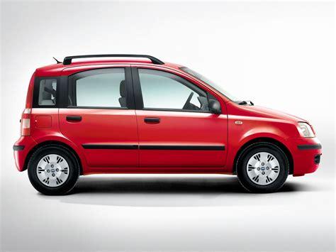 Panda Fiat by Fiat Panda