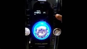 Panasonic Sa-akx72 Full Sonido