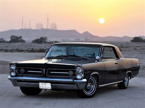 Classic Pontiac Wallpaper by 1963 Pontiac Grand Prix 2957 Classic F Wallpaper