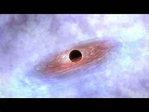 Stephen Hawking - Black Hole Time Travel - YouTube