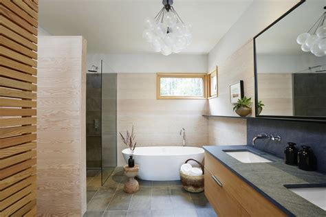 top  homes   week  blissful bathrooms dwell