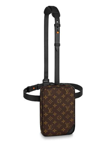 replica louis vuitton utility side bag monogram  show ss   good items
