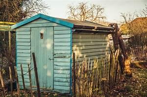 Construire Cabane De Jardin : construire une cabane de jardin pour ranger ses outils de ~ Zukunftsfamilie.com Idées de Décoration