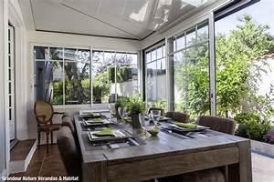 veranda bicolore With faire sa maison en 3d 5 faire sa veranda boit