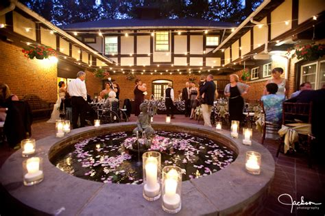 Maryland Wedding Venue Rental Rates